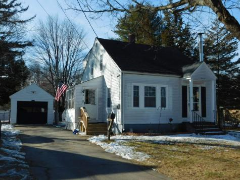 19 Adams Avenue Rochester NH 03867