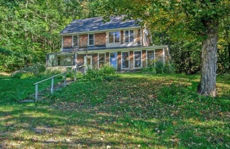 1918 Patch Road Westminster VT 05158