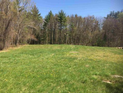 Lot 2 Old Follett Road Meredith NH 03253