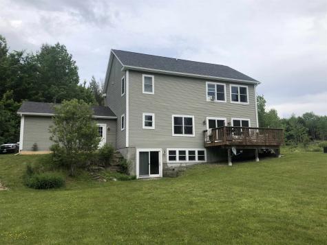 146 Mountain View Estates Hyde Park VT 05655