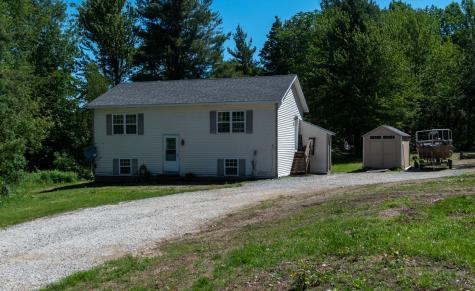 665 Kittell Road Sheldon VT 05483