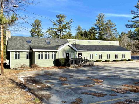 551 Pine River Pond Road Wakefield NH 03872