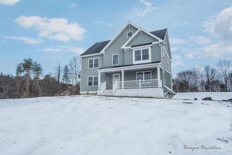Lot 4 Labrador Lane Hampton NH 03842