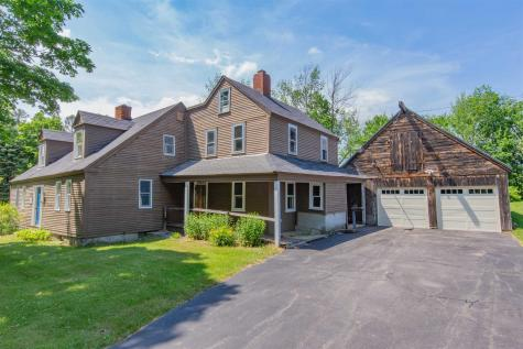 326 Gage Hill Road Wakefield NH 03872