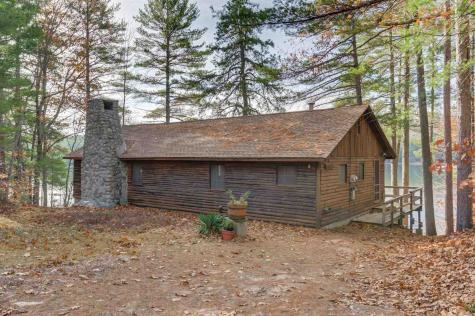 1142 Lord Road Wakefield NH 03872