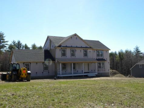 4 Juniper Circle Auburn NH 03032