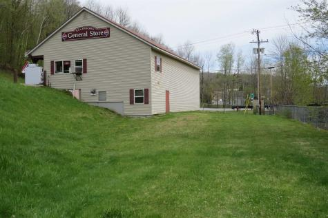 6828 Main Street Readsboro VT 05350