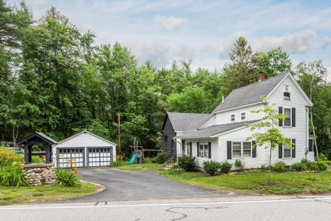 114 Iron Works Road Concord NH 03301