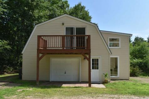 167 Four Rod Road Rochester NH 03867