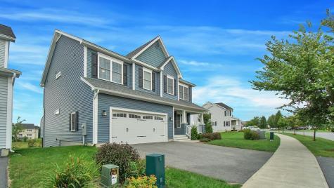 170 Sommerfield Avenue South Burlington VT 05403