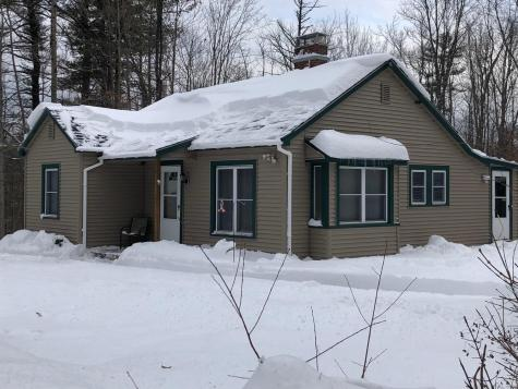 491 White Oaks Road Laconia NH 03246