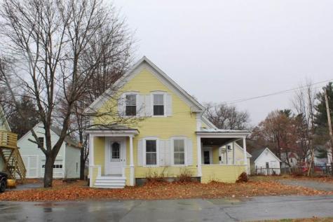 19 Pine Street Springfield VT 05156
