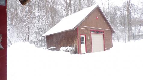 149 Sycamore Road Woodford VT 05201