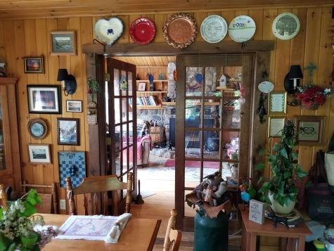 1150 Cottage Road Averill VT 05901