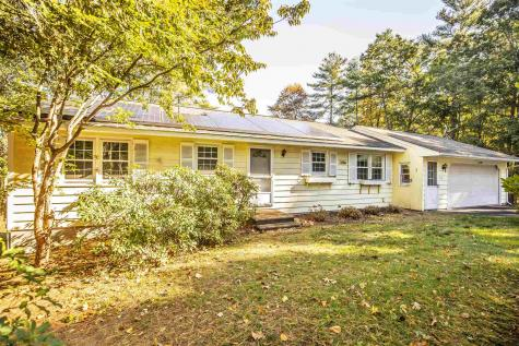30 Rockwood Circle Hopkinton NH 03229