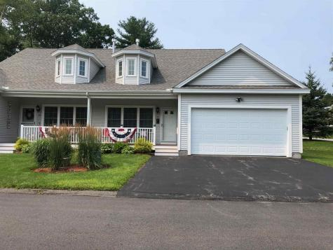 93 TRAIL HAVEN Drive Londonderry NH 03053