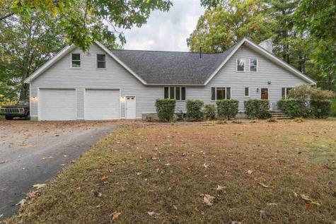 5 Gillis Road Windham NH 03087
