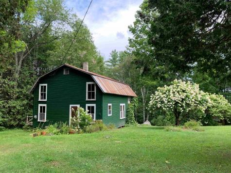 993 Harvey Mountain Road Barnet VT 05821
