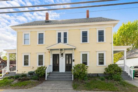 19 Pickering, A-d Road Rochester NH 03839