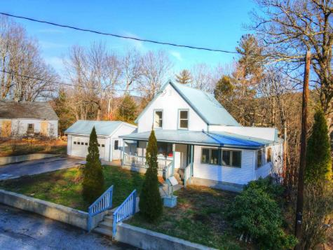 5 Lilac Street Woodstock NH 03262