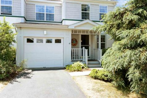47 Stonington Circle South Burlington VT 05403
