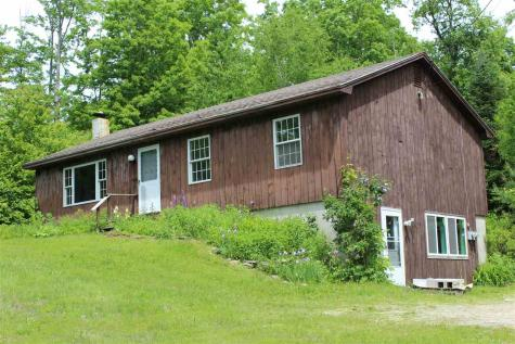 6635 VT Route 100 Highway Londonderry VT 05155