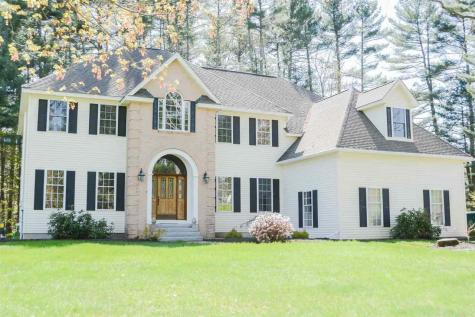 17 Mosswood Circle Amherst NH 03031