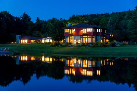 2664 Weeks Hill Road Stowe VT 05672