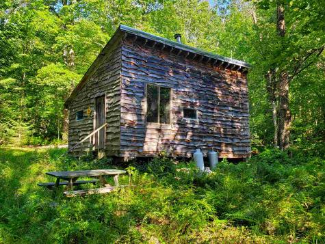 5365 Fletcher Brook Road Stockbridge VT 05772