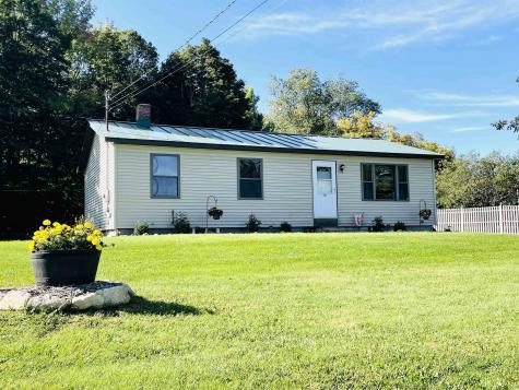 130 Websterville Road Barre Town VT 05641