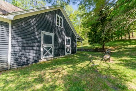 351 Lathrop Lane Manchester VT 05255