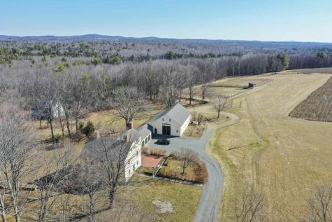 7518 Currier Road Loudon NH 03307