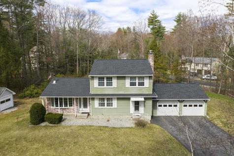 41 New Merrimack Road Bedford NH 03110