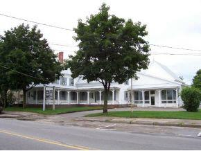 45 Washington Street Conway NH 03818