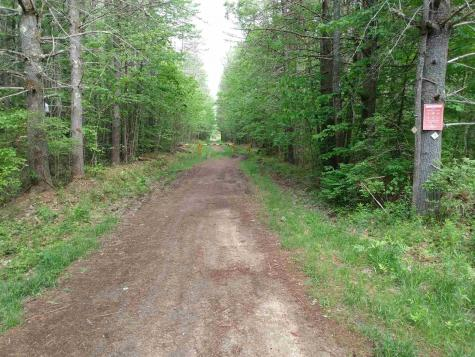 off Rails to Trails Trail Fitzwilliam NH 03447