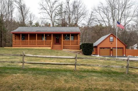 15 Clement Road Somersworth NH 03878