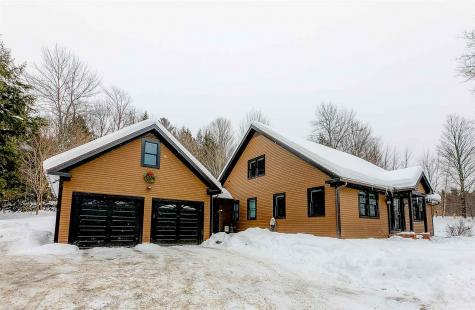 377 Elmore Mountain Road Morristown VT 05661