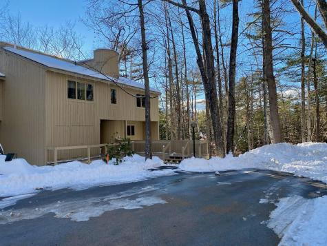 65 Cranmore Woods Lane Conway NH 03860
