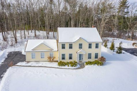 17 Lynne Drive Hollis NH 03049