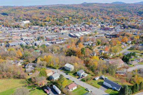 50 Bassett Street Barre City VT 05641