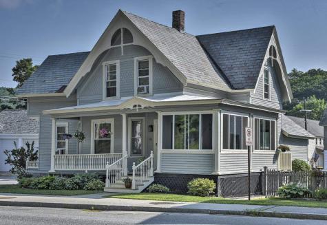 132 Main Street Marlborough NH 03455