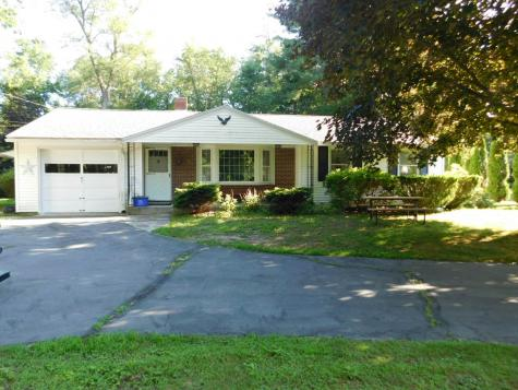 54 BRENTWOOD Road Exeter NH 03833