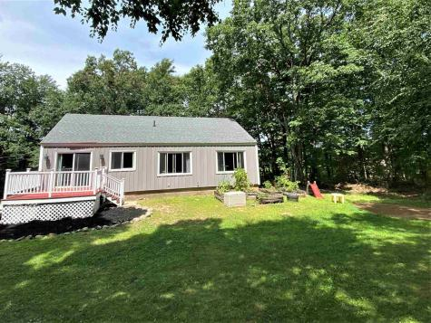 63 Redfield Circle Derry NH 03038