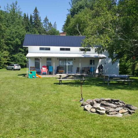 41 Danforth Road Glover VT 05839