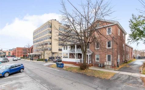 21-25 Elmwood Avenue Burlington VT 05401