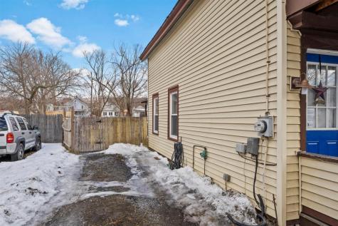 241 Depot Street Bennington VT 05201