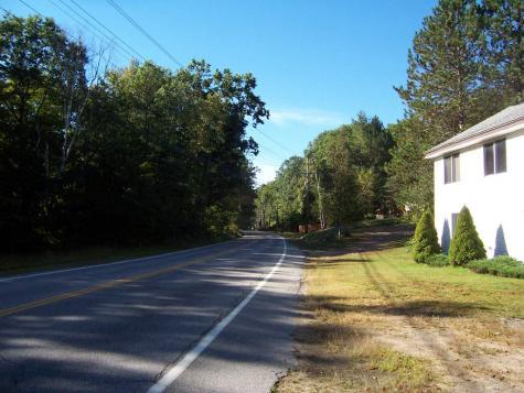 214 Daniel Webster Highway Woodstock NH 03262