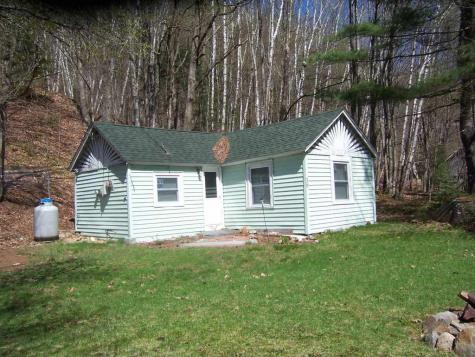 214 Daniel Webster Highway Woodstock NH 03262