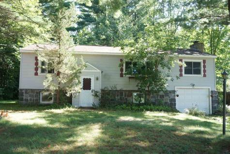 143 Woodcrest Circle Milton VT 05468
