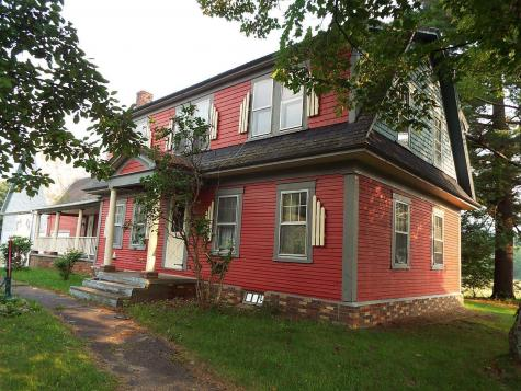 83 Route 302 Carroll NH 03598